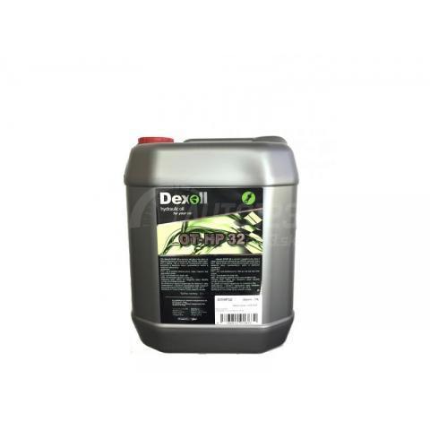 Hydraulický olej Dexoll OTHP 32 10L