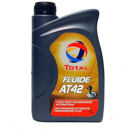Prevodový olej TOTAL FLUIDE AT 42 1L.