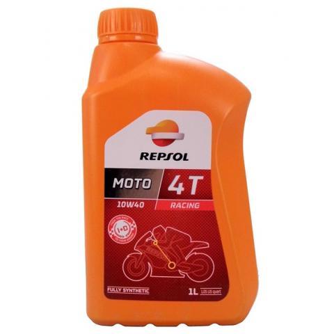 Repsol Moto Racing 4T 10W-40 1l.