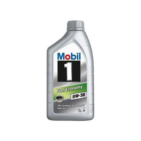 Motorový olej Mobil ESP Formula 0W-30 1L
