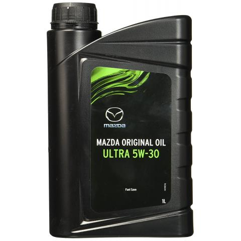 Motorový olej Mazda Original Oil Ultra 5W30 1L.