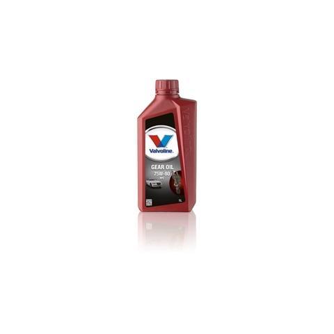 Prevodový olej Valvoline Heavy Duty Gear Oil 75W-80