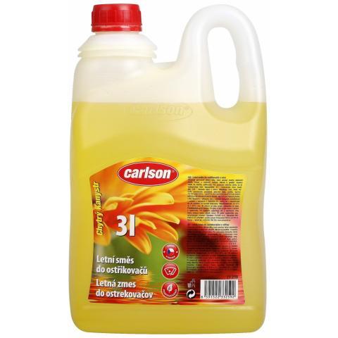 CARLSON letná zmes do ostrekovačov 3L