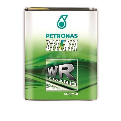 Motorový olej Selenia WR Forward 0W-20 2L