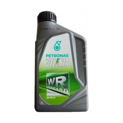 Motorový olej Selenia WR Forward 0W-20 1L