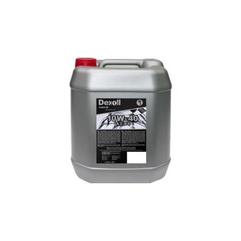 Prevodový olej Dexoll 10W-40 M7 AD 20L Skladom
