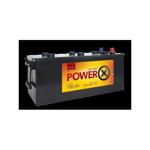 Autobateria PowerX 12V/180 Ah