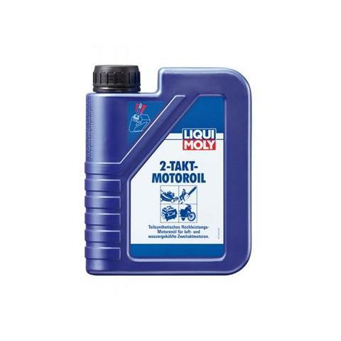 Liqui Moly 1052 Motorový olej 2-Takt 1L