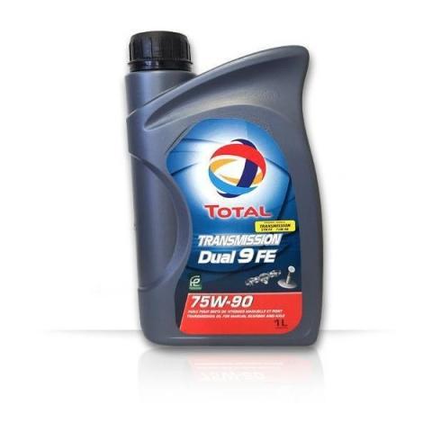Prevodový olej TOTAL TRANSMISSION Dual 9 FE 75W-90 - 1L