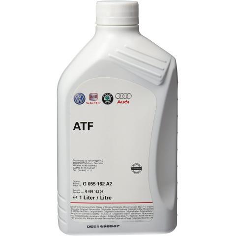 Prevodový olej VAG G055162