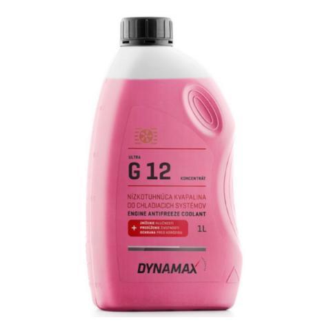 DYNAMAX COOL ULTRA G12 1L