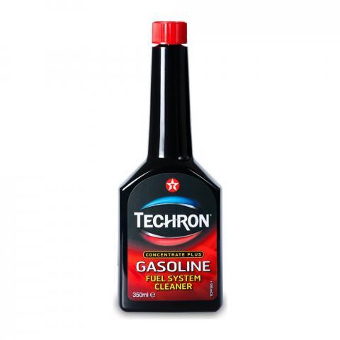 Techron concentrate PLUS 350 ml - Čistič benzínového systému