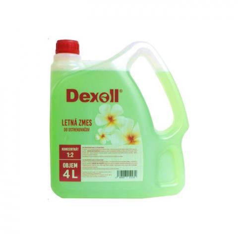 Dexoll Letná zmes 4L. Green Fresh 1:2