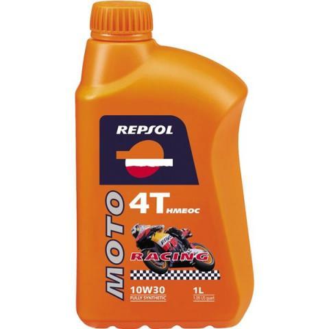 Repsol Moto Racing HMEOC 4-T 10W-30