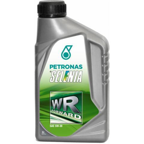 Motorový olej Selenia WR Forward  0W-30 1L