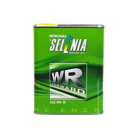 Motorový olej Selenia WR Forward C2 0W-30 2L