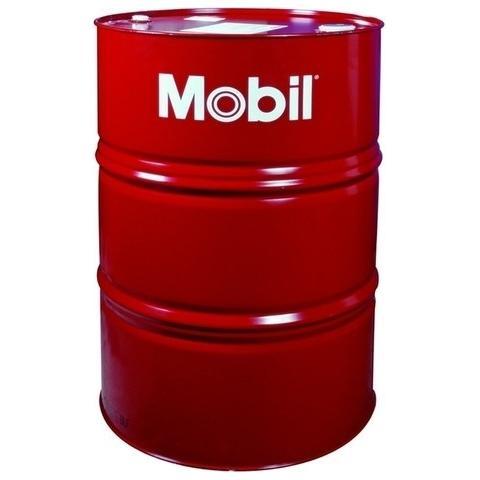 Motorový olej Mobil Super 3000 X1 5W-40 208L.