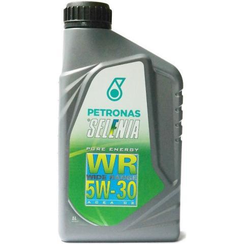 Motorový olej Selénia WR Pure Energy 5W-30 1L