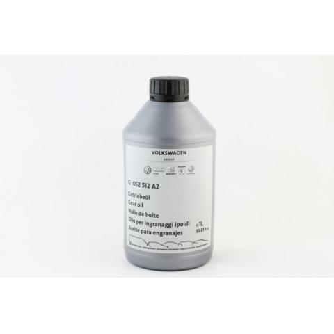 Prevodový olej VAG G055512A2