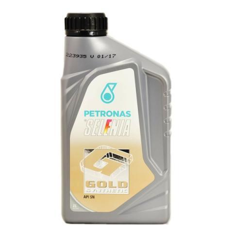 Selenia Motorový olej SELENIA GOLD 10W-40 1L