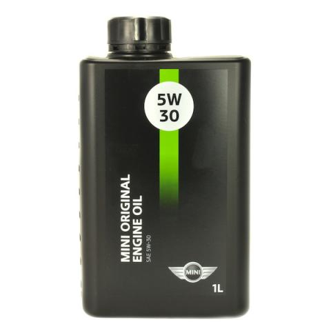 Motorový olej MINI Original Engine oil LL01 5W-30 1L