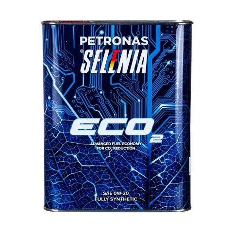 Selenia ECO2 0W-20 2L.