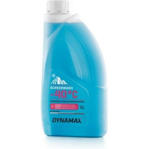 DYNAMAX SCREENWASH -40°C 1L.