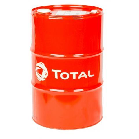 Motorový olej Total quartz 9000 5w-40 208L.