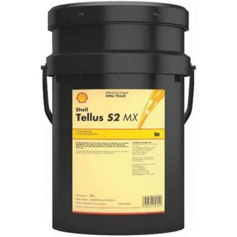 SHELL TELLUS S2 MX 46 - 20l