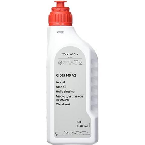 Rozvodovkový olej G055145A2