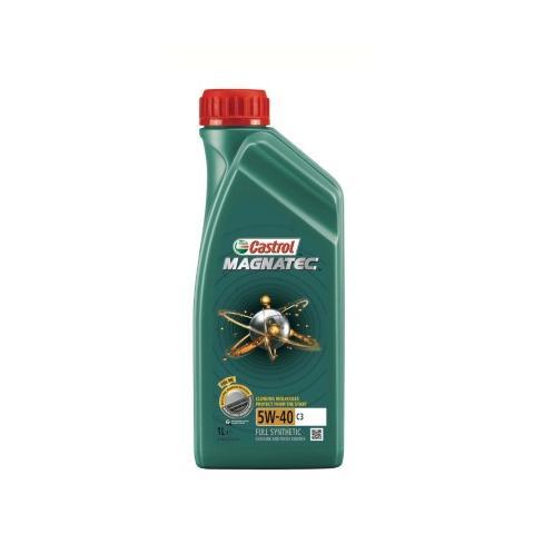 motorový olej CASTROL MAGNATEC C3 5W-40 1L
