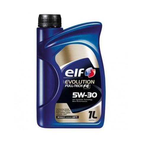 Motorový olej Elf Evolution FullTech FE  5W-30 - 1L