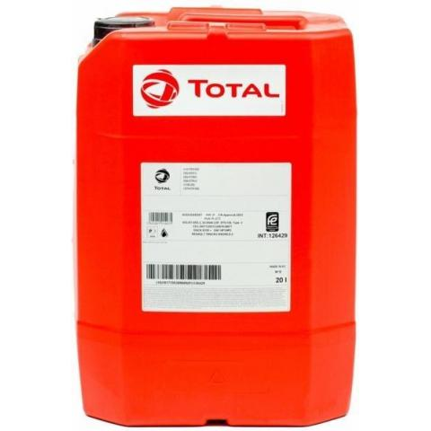 Total Transmission BV 75W-80 20L.  / Gear 8 /