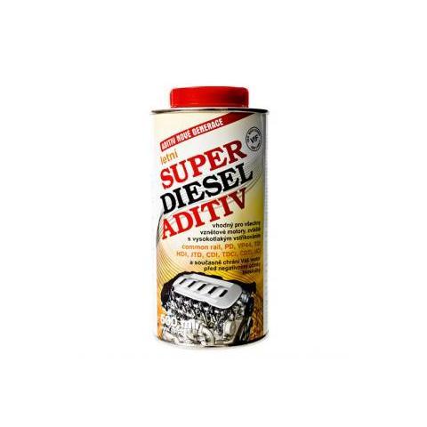 VIF SUPER DIESEL ADITIV - letný 500ml
