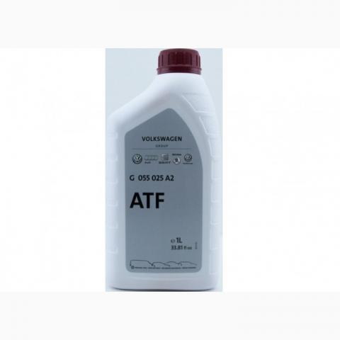 Prevodový olej VAG 055025A2