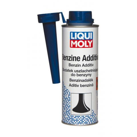 Liqui Moly 2642 BENZIN ADDITIV 300ML