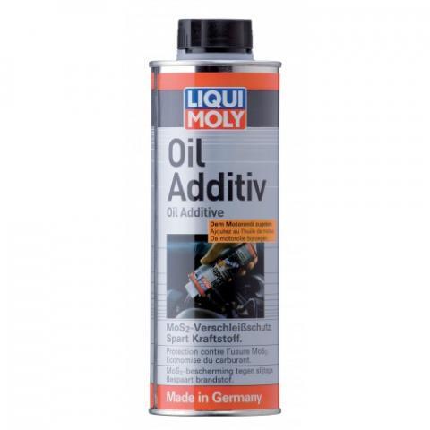 Liqui Moly 1012 Oil Aditiv 200ml