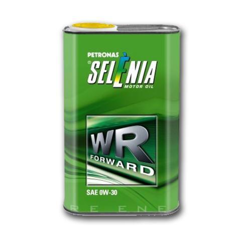Motorový olej Selenia WR Forward C2 0W-30 1L