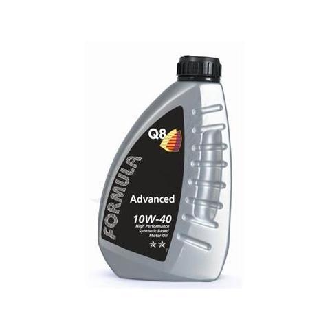 Q8 Advanced 10W-40 1 liter