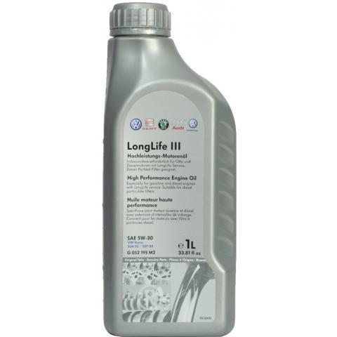 VAG OIL Special G 5W-40 502-505.01 1L.