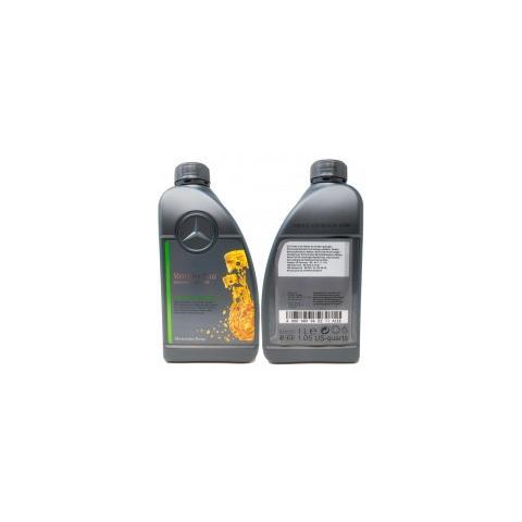 Motorový olej Mercedes-Benz PKW 229.71 0W-20 1L.