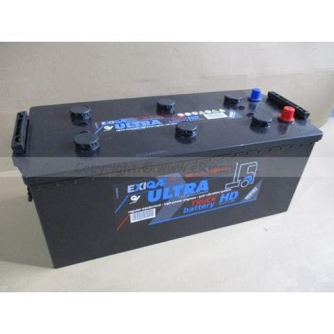 Autobateria Exiqa Truck HD 12V 145Ah 850A 513x189x218mm