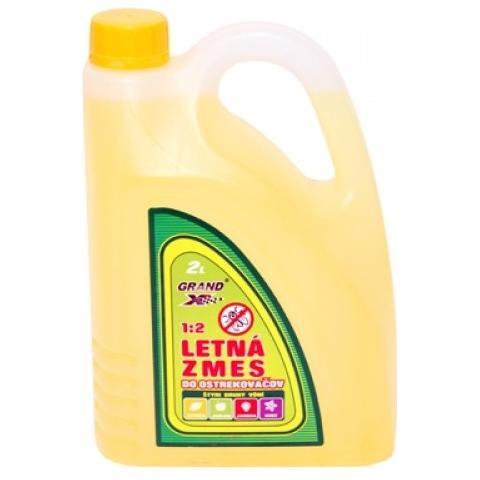 Letná zmes citrón 3L.