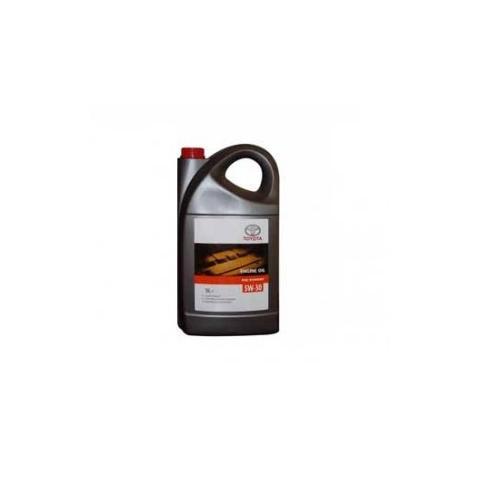 Motorový olej Toyota Fuel Economy 5W-30 A1/B1, A5/B5 1L