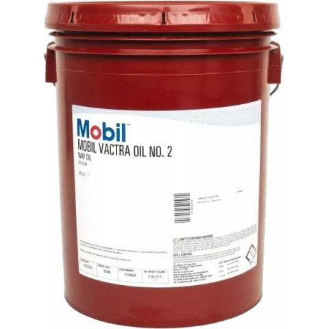MOBIL Vactra Oil N°2 ISO VG 68 20L