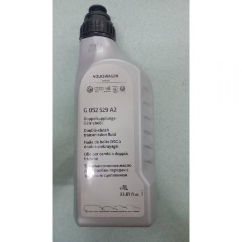 Prevodový olej VAG - G052529A2