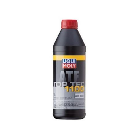 Liqui Moly 3651 Prev. olej ATF 1100 1L