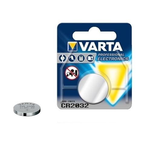 Varta Lithium 2032