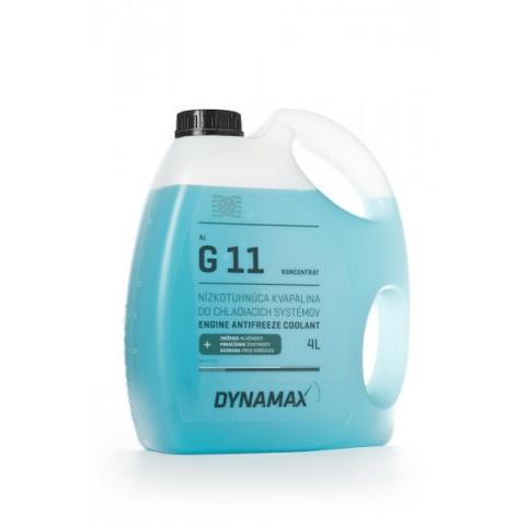 DYNAMAX COOL AL G11 4l