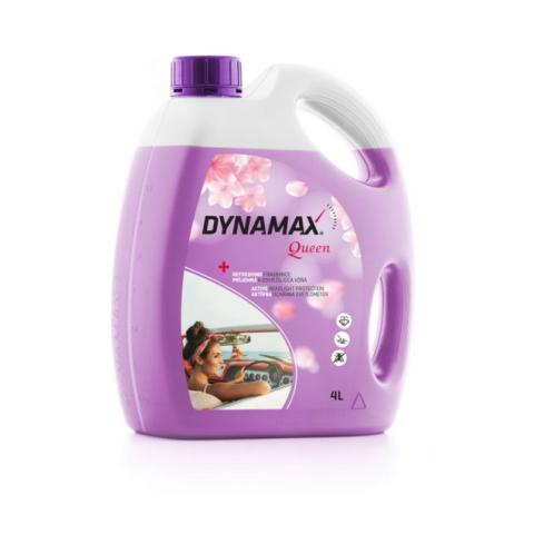 Dynamax Screenwasch Queen 4L.